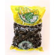 ラ・ロッカ ブラックオリーブ / La Rocca Baresana Black Olives