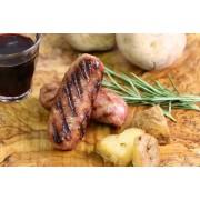 イタリアン サルシッチャ・ローズマリー風味 / Italian Sausage with Rosmary