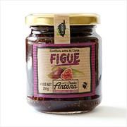 イチジクのジャム / Figue Jam
